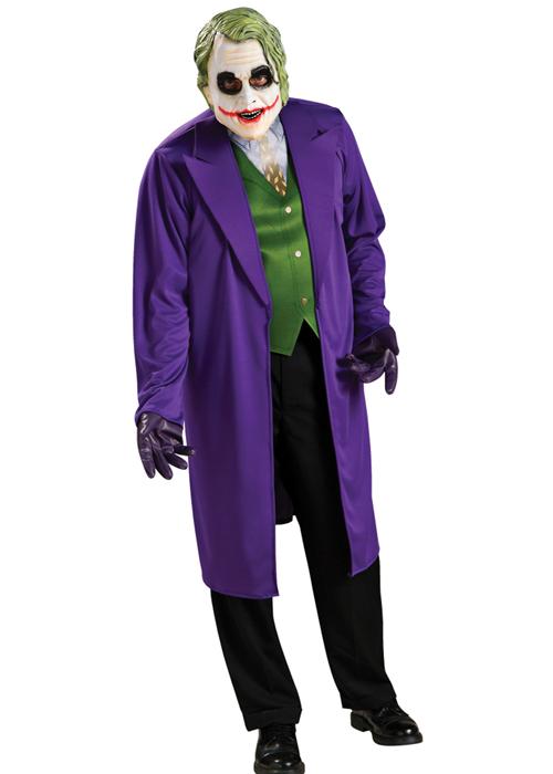 sentinel the joker mens fancy dress batman dark knight villain adults halloween costume