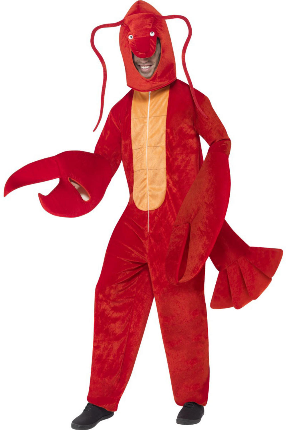 Lobster Fancy Dress