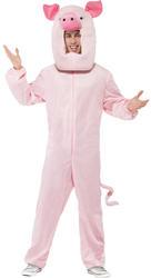 Pig Bodysuit