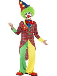 Kids Clown Fancy Dress