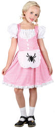 Story Book Miss Muffet Costume