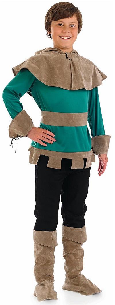 Robin Hood Book Week Costume