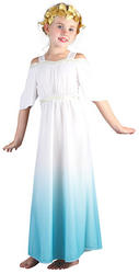 Roman Goddess Fancy Dress