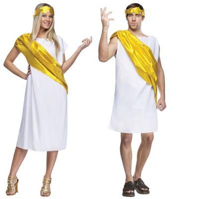 Toga Costume