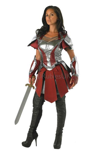 Thor 2 Sif Costume