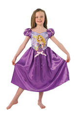 Girls Storytime Rapunzel Costume