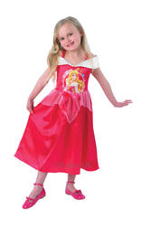 Girls Storytime Sleeping Beauty Costume