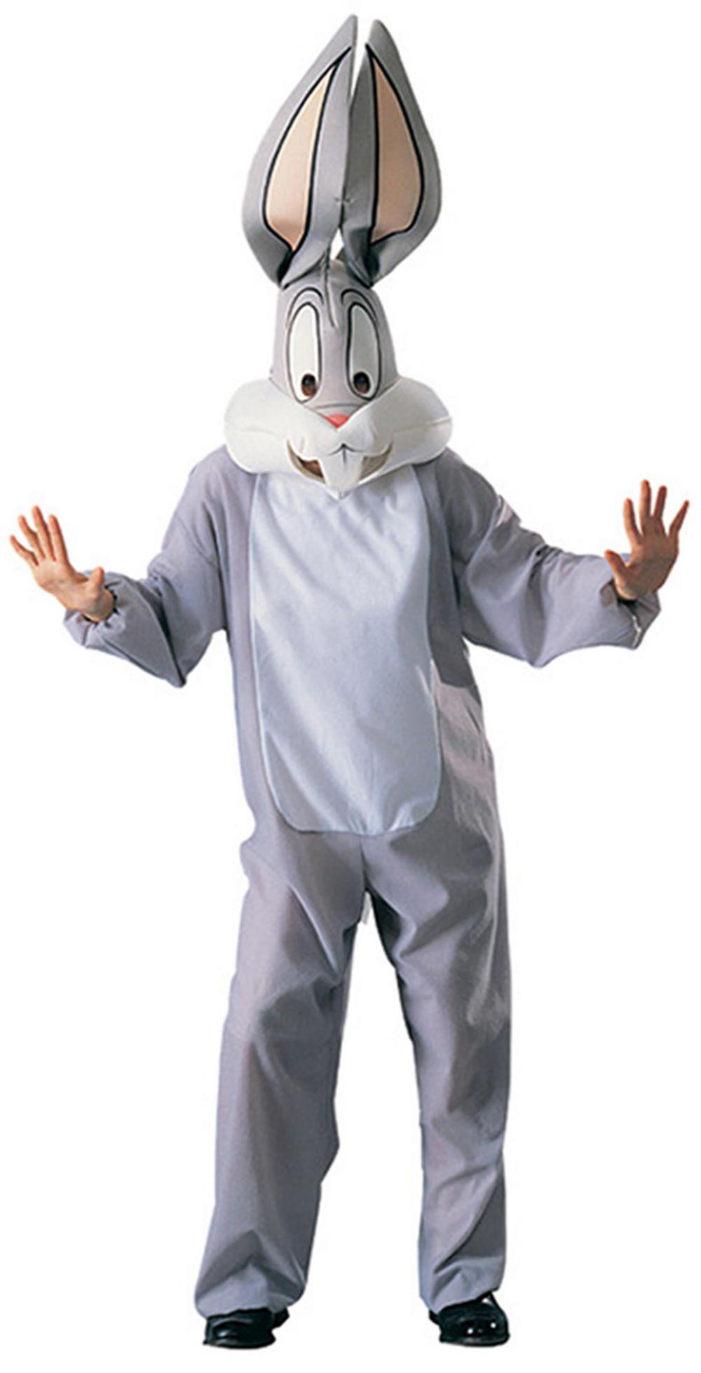 Deluxe Bugs Bunny Costume