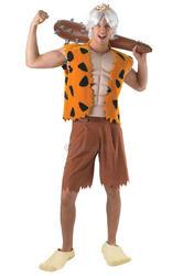 Mens Flintstones Bamm-Bamm Costume