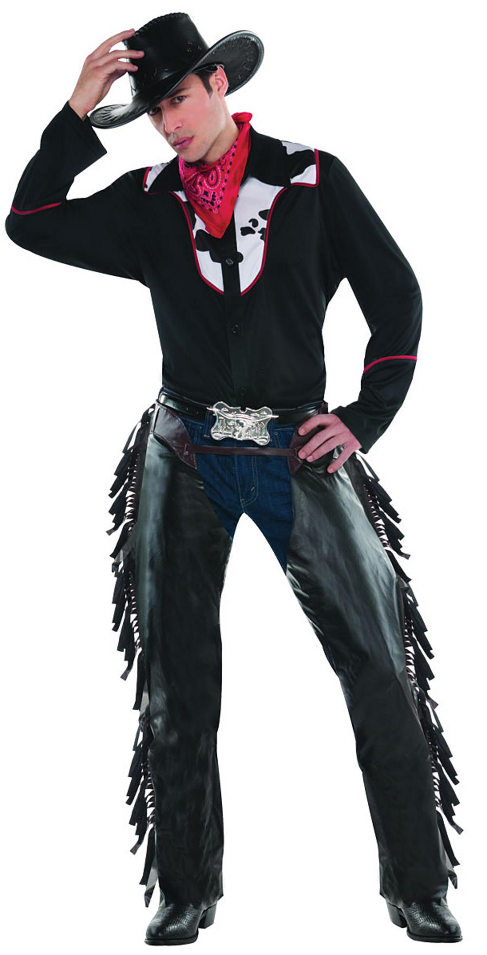Mens Outlaw Pete Costume