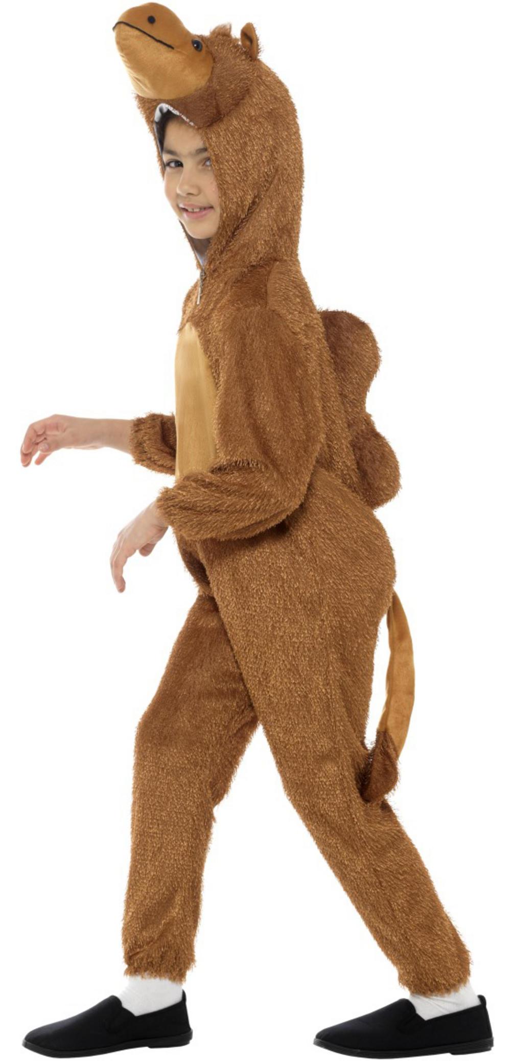 Camel Halloween Costume