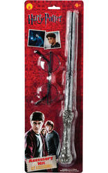 Harry Potter Glasses & Wand Kit