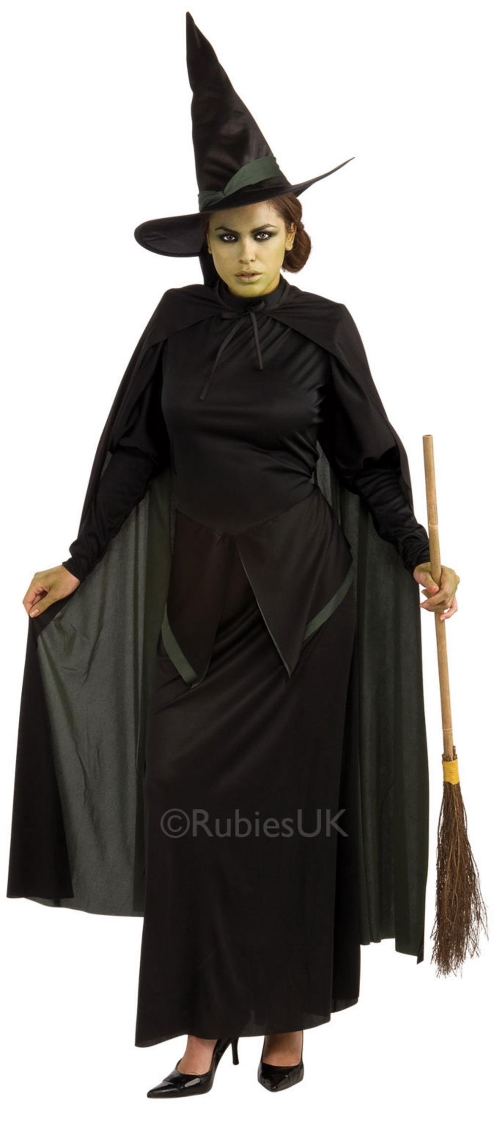 Wicked Witch Wizard of Oz Costume  sc 1 st  Mega Fancy Dress & Wizard of Oz Costumes | Mega Fancy Dress