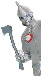 Tinman Axe Costume