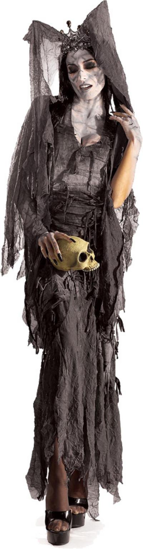 Lady Gruesome Halloween Costume