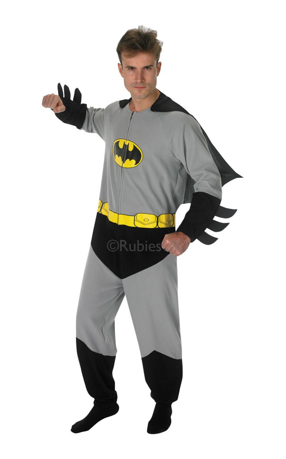 Adults Batman Onesie