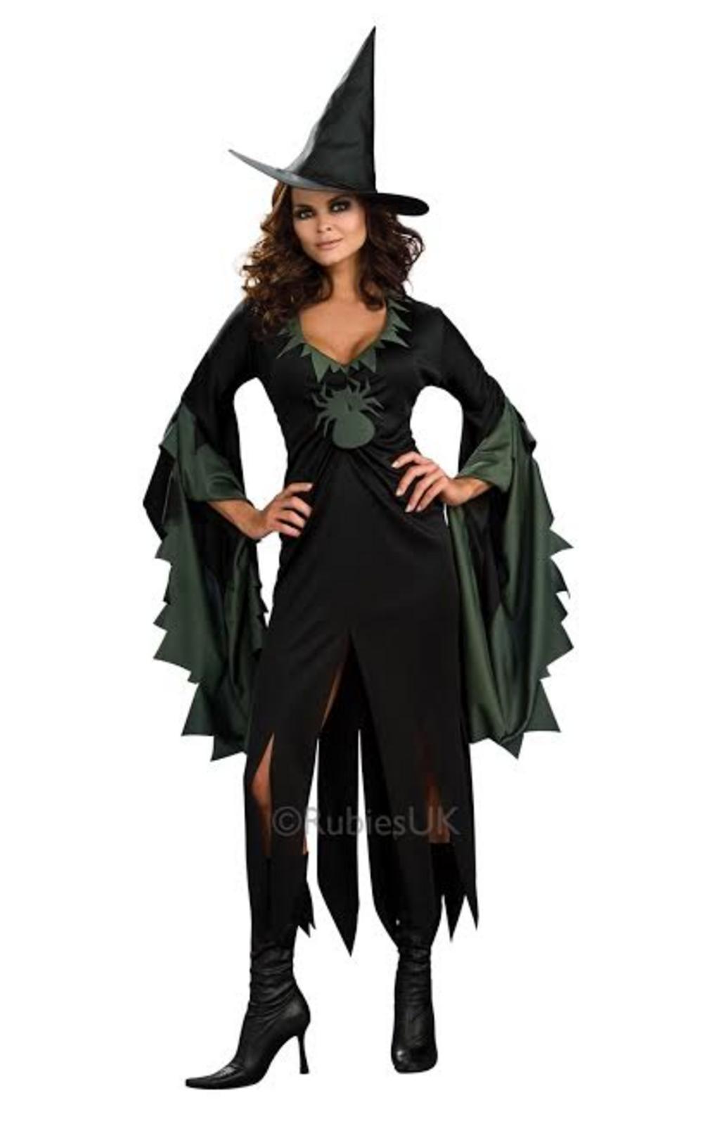 Ladies Enchantra Costume