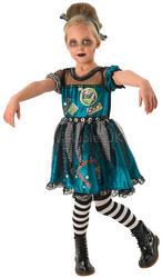 Frankie Girl Costume