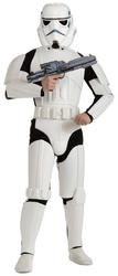 Star Wars Deluxe Stormtrooper Costume