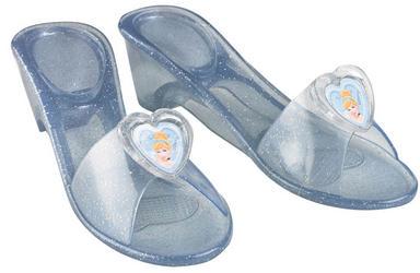 Disney Cinderella Jelly Shoes