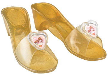Disney Belle Jelly Shoes