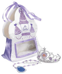 Sofia Bag with Tiara and Amulet Set