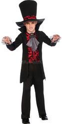 Vampire Lord Costume
