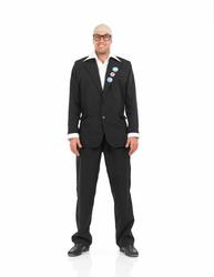 Mens TV Comic Costume