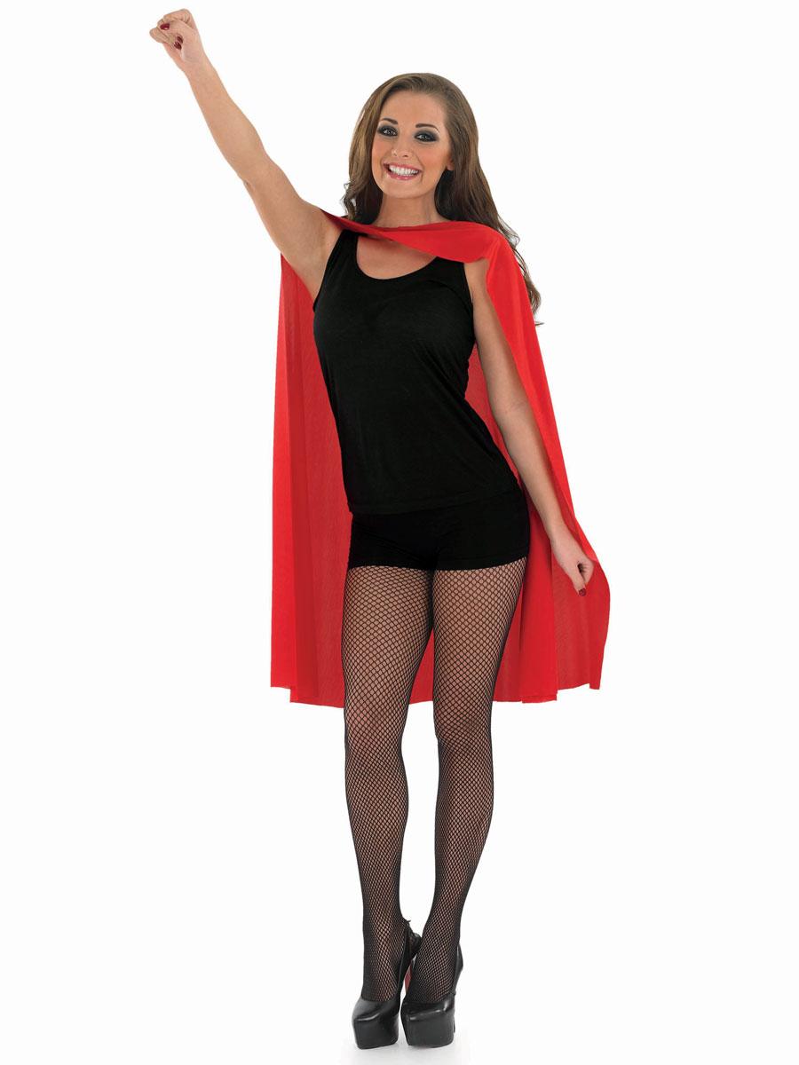 Superhero Cape Costume & Blue Superman Costume Halloween