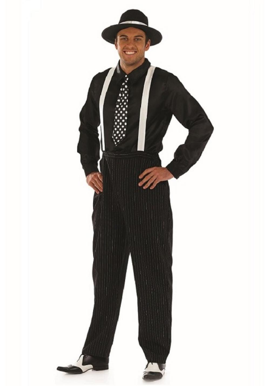 Mr Bojangles Costume