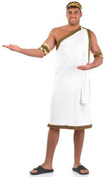 Mens Caesar Fancy Dress