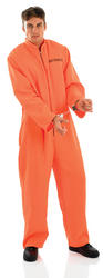 Male Prisoner Costume