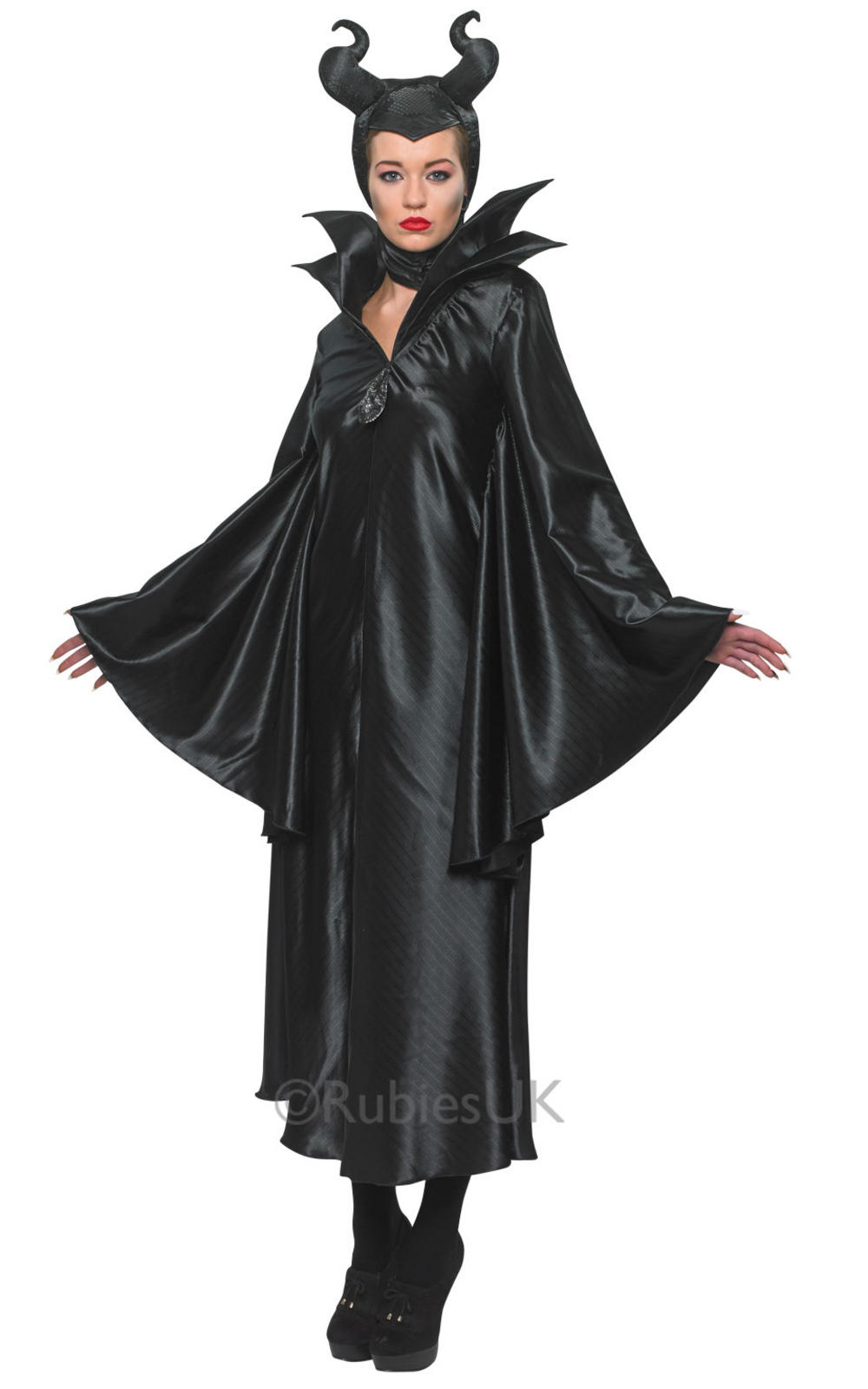 Disneys Official Maleficent Costume