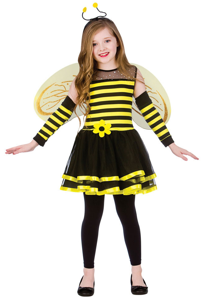 The Wasp Costumes For Kids