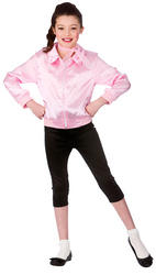 Girls T Bird Cutie Costume