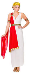 Ladies Glamorous Roman Lady Costume