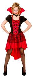 Ladies Glamorous Vamp Costume