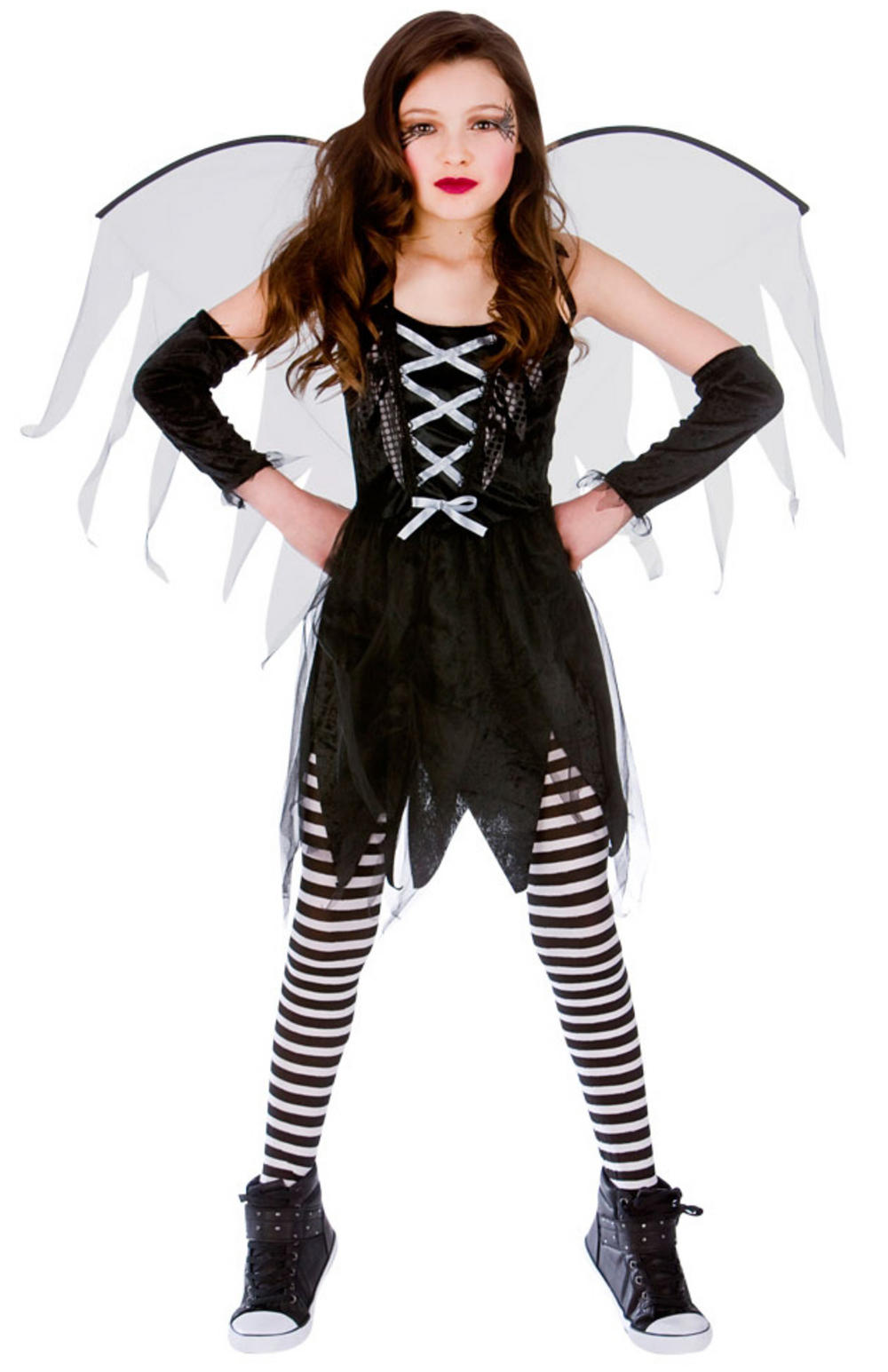 girls scary fairy costume | all halloween | mega fancy dress