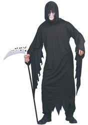 Screamer Halloween Costume