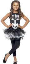 Skeleton Tutu Costume