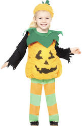 Little Pumpkin Costume