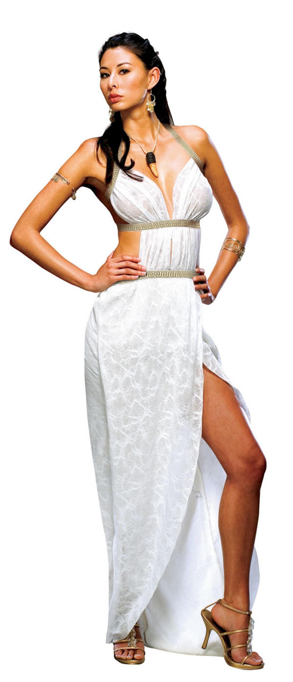 300 Queen Gorgo Spartan Costume  sc 1 st  Mega Fancy Dress & 300 Queen Gorgo Spartan Costume | All Ladies Costumes | Mega Fancy Dress