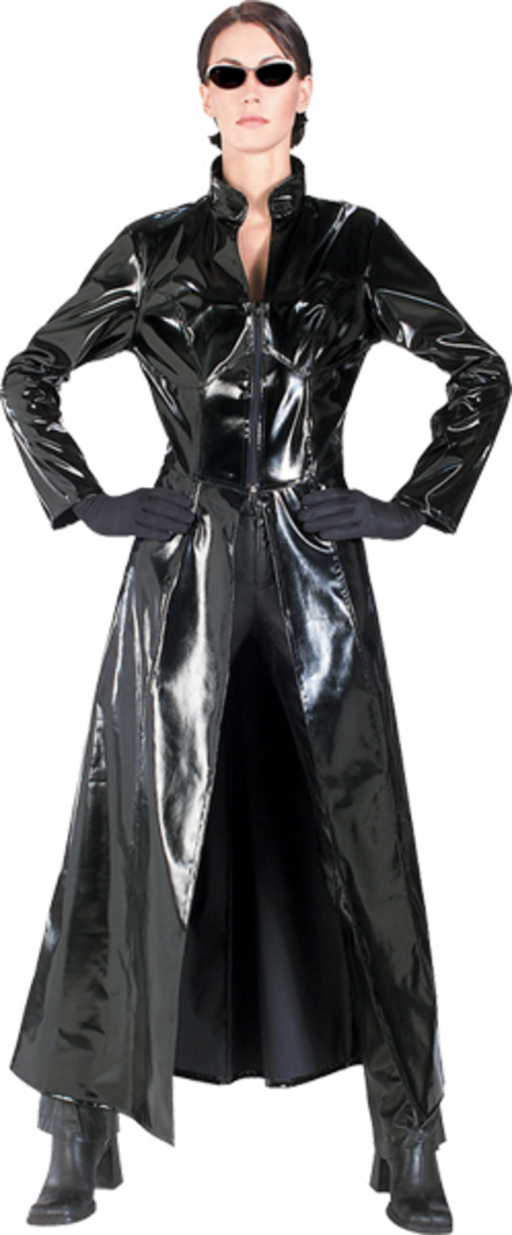 Trinity The Matrix Costume All Ladies Costumes Mega