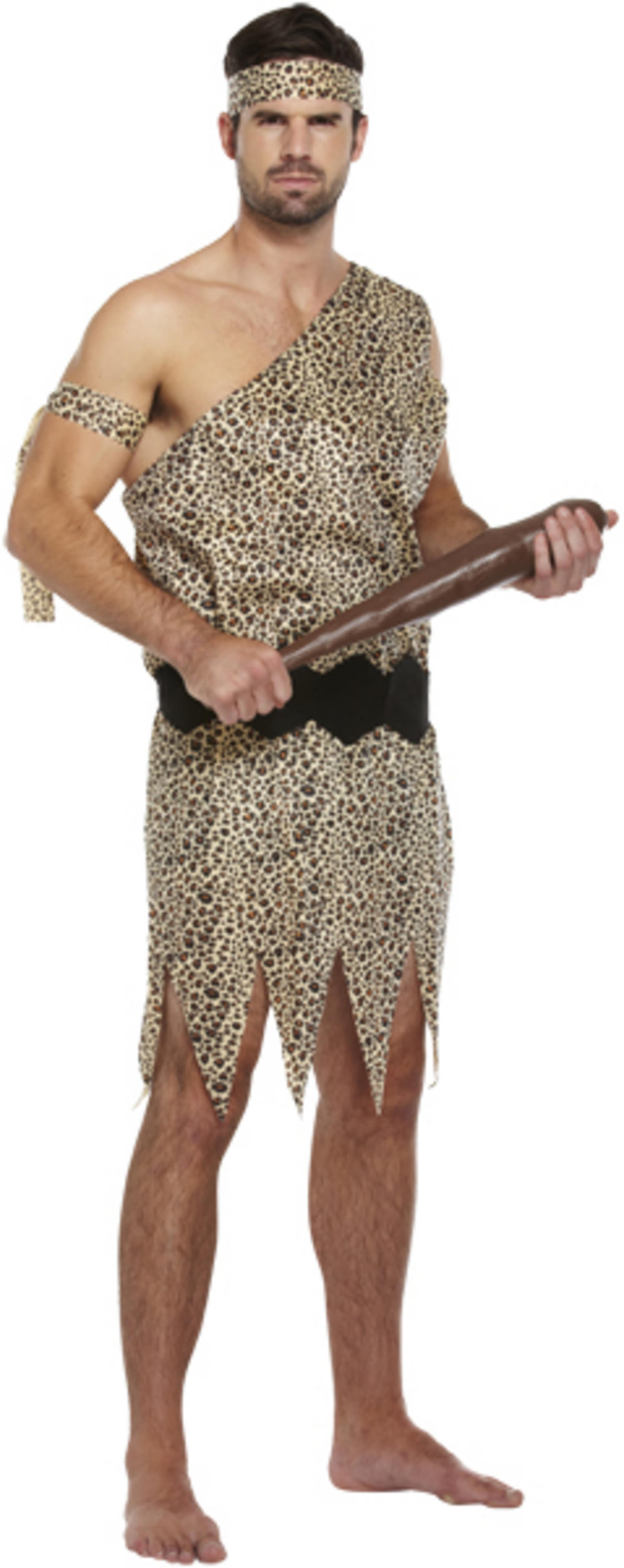 Caveman Costume Letter Quot C Quot Costumes Mega Fancy Dress