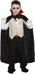 Vampire Classic Costume