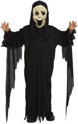 Child Demon Ghost Costume