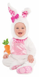 Toddlers Wittle Wabbit Costume