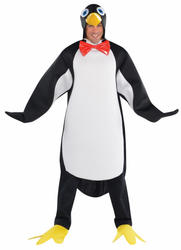Adults Penguin Pal Costume