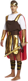Mens Roman Soldier Costume