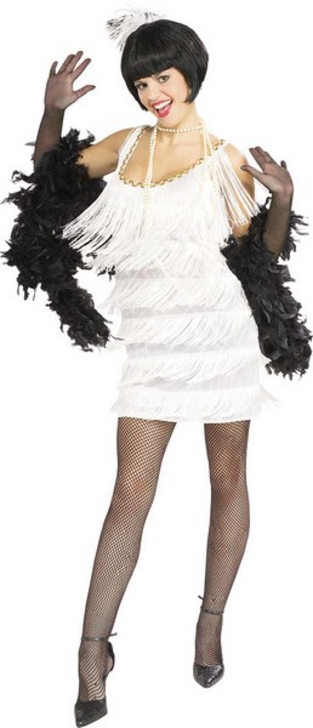 broadway babe flapper costume all ladies costumes mega